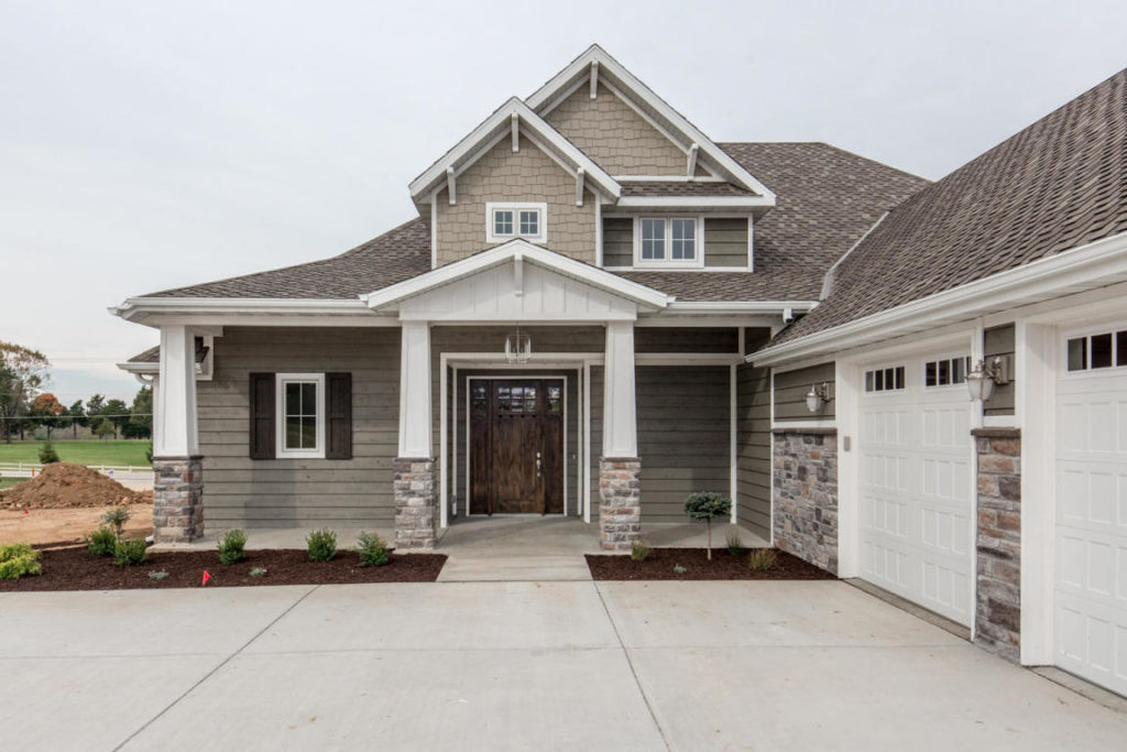 Villas in Hickory Hills