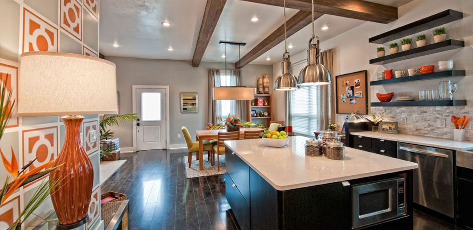 Cogdill Millstone Custom Homes