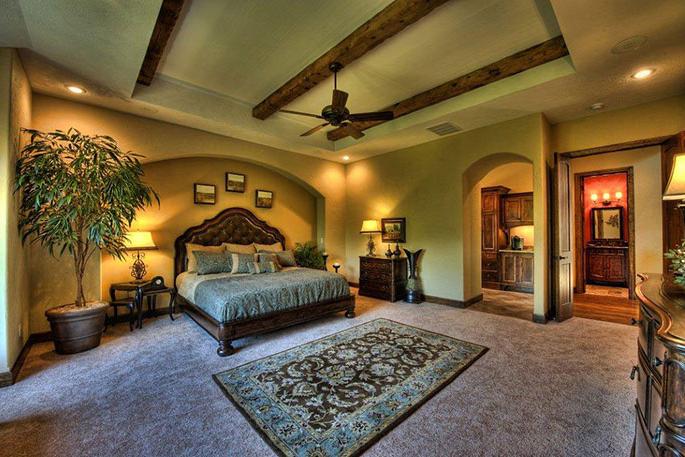 Colorado Western Millstone Custom Homes