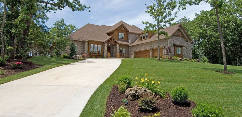 Craftsman Millstone Custom Homes
