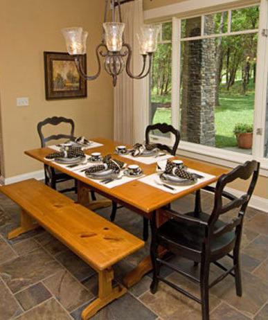 Craftsman Millstone Custom Homes