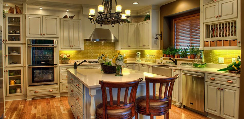 Hampton Millstone Custom Homes