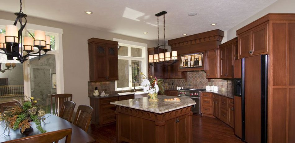Mission Millstone Custom Homes