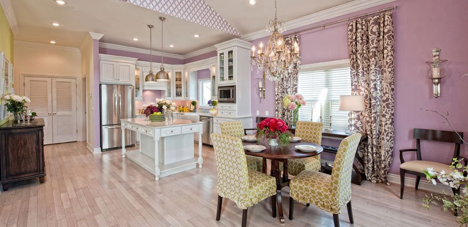 Whitely Millstone Custom Homes